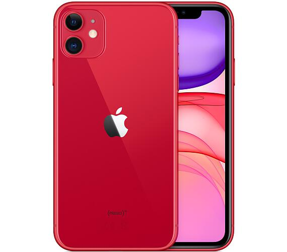 iPhone 11 64GB (PRODUCT)RED (MWLV2CN/A)