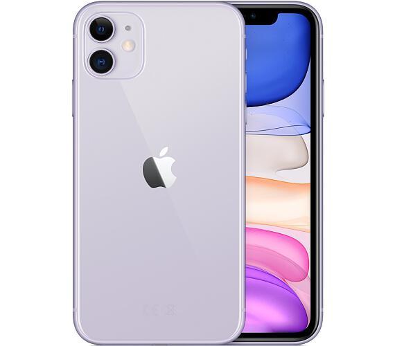iPhone 11 64GB Purple (MWLX2CN/A)