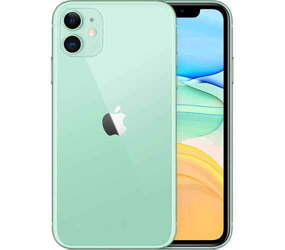 iPhone 11 64GB Green (MWLY2CN/A)