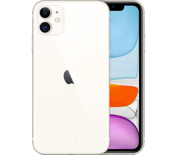 iPhone 11 128GB White (MWM22CN/A)