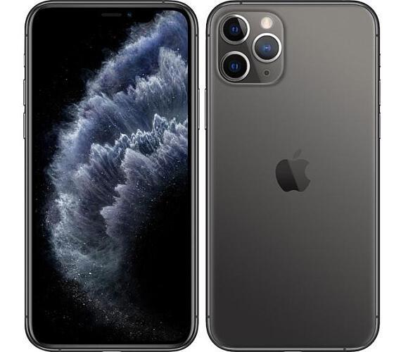 iPhone 11 Pro 64GB (MWC22CN/A) vesmírně šedý