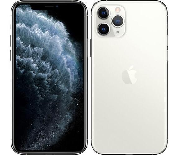iPhone 11 Pro 64GB (MWC32CN/A) stříbrný