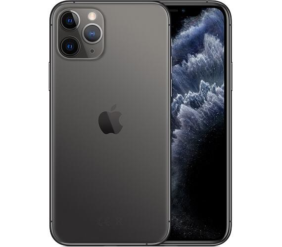 iPhone 11 Pro 512GB Space Grey (MWCD2CN/A)