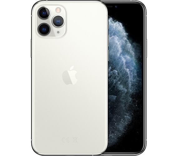 iPhone 11 Pro 512GB Silver (MWCE2CN/A)