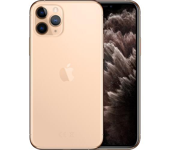 iPhone 11 Pro 512GB Gold (MWCF2CN/A)