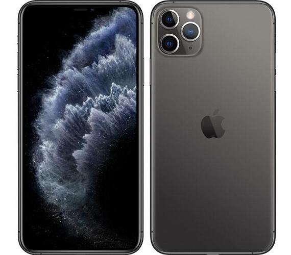 iPhone 11 Pro Max 256GB Space Grey (MWHJ2CN/A)