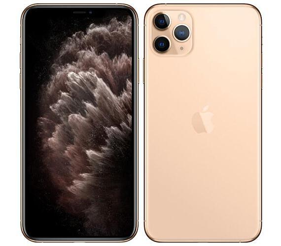 iPhone 11 Pro Max 512GB Gold (MWHQ2CN/A)