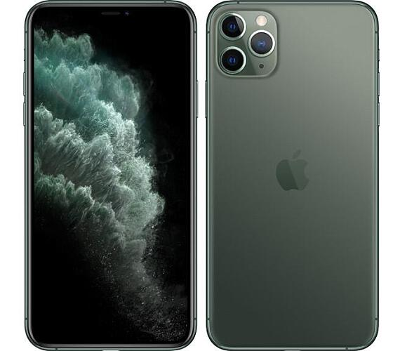 iPhone 11 Pro Max 512GB Midnight Green (MWHR2CN/A)