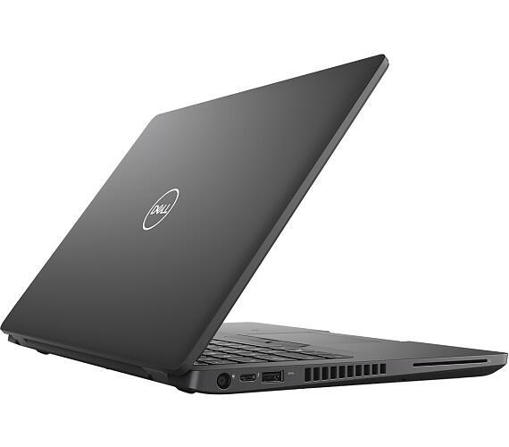 "Dell Latitude 5400 14"" FHD i5-8265U/8GB/256GB/USB-C/MCR/SCR/HDMI/W10Pro/3RNBD/Černý (38J9W)"