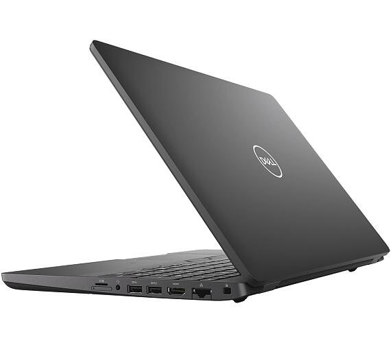 "Dell Latitude 5500 15,6"" FHD i5-8365U/8GB/256GB/USB-C/MCR/HDMI/W10Pro/3RNBD/Černý (6MNNM)"