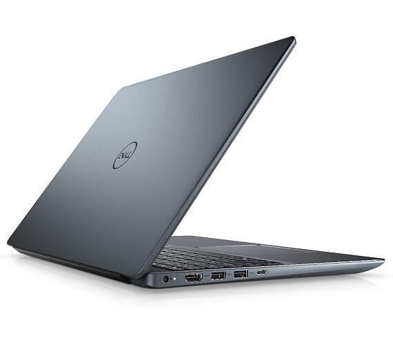 "Dell Vostro 7590 15""FHD i7-9750H/16GB/128GBSSD+1TB/1650-4GB/THB/FPR/MCR/HDMI/VGA/W10P/3RNBD/Sedý (7590-2716)"