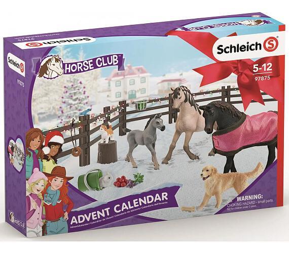 Schleich 2019 - Koně