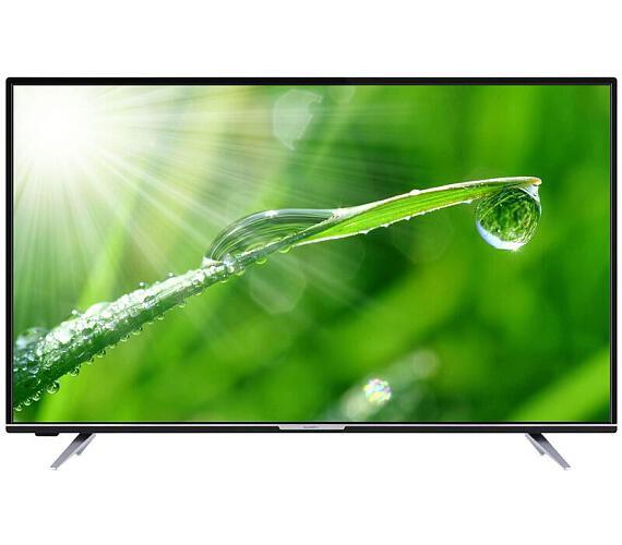 GoGEN TVU 43W652 STWEB + DVB-T2 OVĚŘENO