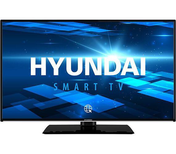 Hyundai FLR 32TS543 SMART + DVB-T2 OVĚŘENO + DOPRAVA ZDARMA
