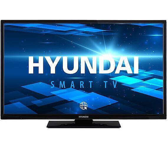 Hyundai HLR 32T411 SMART + DVB-T2 OVĚŘENO + DOPRAVA ZDARMA