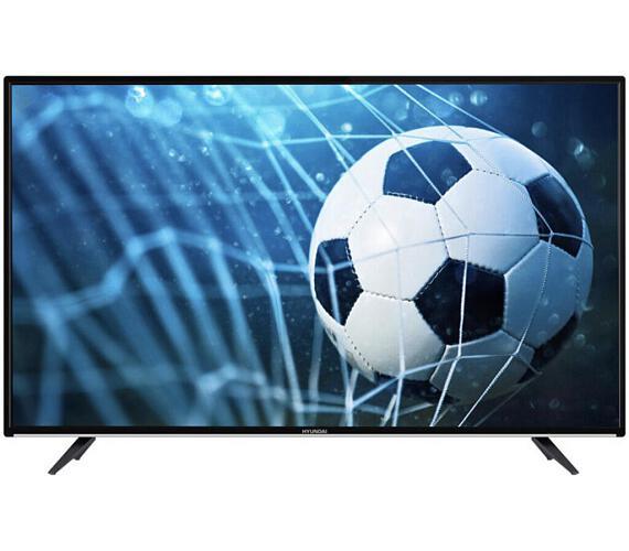 Hyundai ULW 55TS643 SMART + DVB-T2 OVĚŘENO