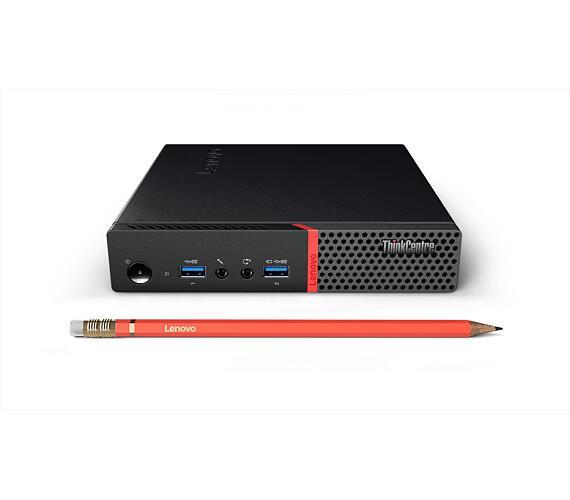ThinkCentre M900 i7-6700T 2,80GHz/8GB/SSD 256GB/WIN 7 PRO (10FLS1451E) + DOPRAVA ZDARMA