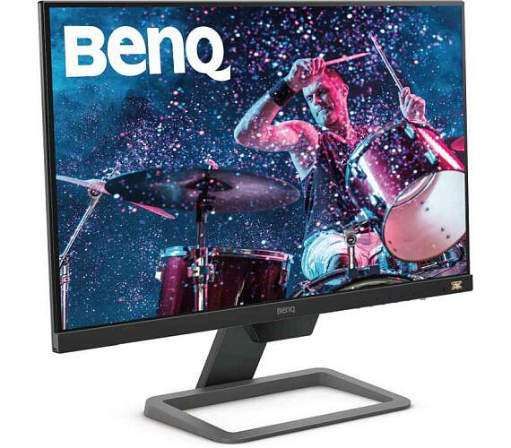 "BENQ LCD EW2780 27"" IPS/1920x1080/8bit/5ms/HDMIx3/Jack/VESA/repro + DÁREK Sada na Čištění Obrazovek (9H.LJ4LA.TSE)"