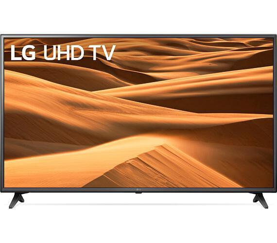 43UM7000 LED ULTRA HD LCD TV LG