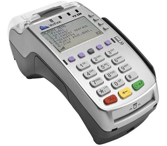 Registrační pokladna FiskalPRO VX 675 GSM + DOPRAVA ZDARMA