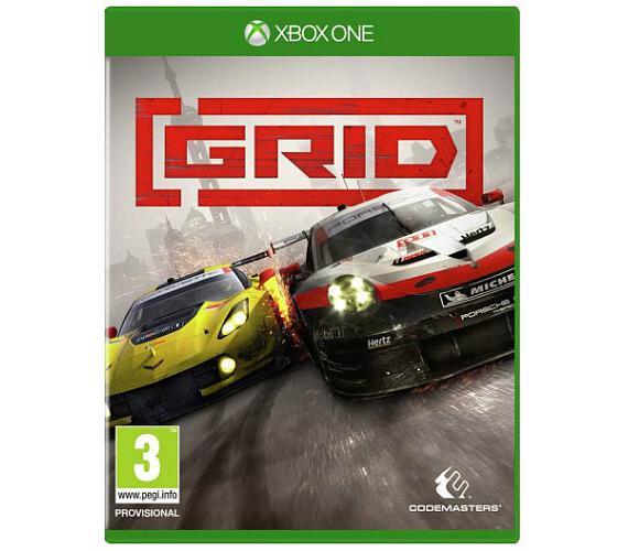 XONE - Grid D1 Edition (9120080072849)