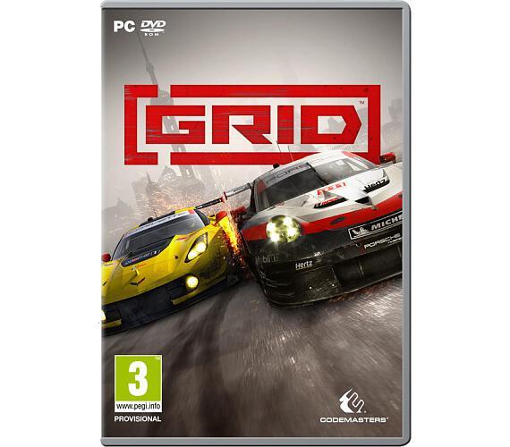PC - Grid D1 Edition (9120080072795)