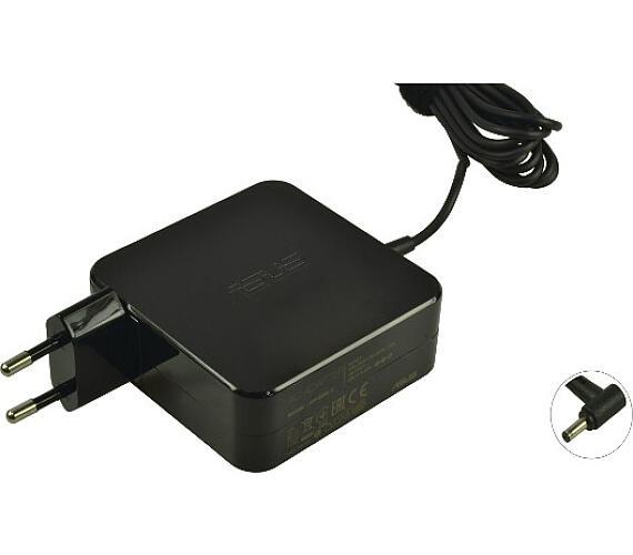 Asus (ADP-65DW) AC Adapter 19V 65W (EU Plug) 4.0 *1.35 (0A001-00045900) + DOPRAVA ZDARMA