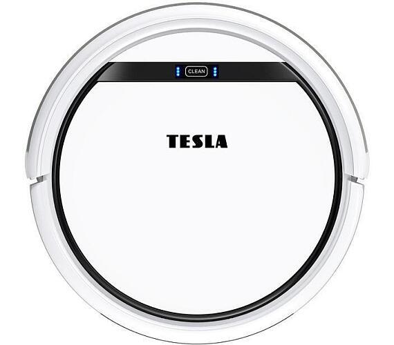 Tesla RoboStar T40/ 2v1 + DOPRAVA ZDARMA
