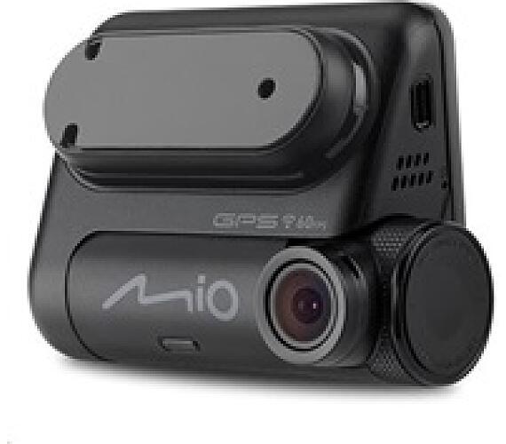 MIO MiVue 826 WiFi - kamera pro záznam jízdy s GPS (5415N6310007)