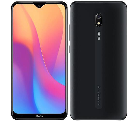 Xiaomi Redmi 8A (2/32GB) černá (6941059630593) + DOPRAVA ZDARMA