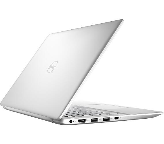 """Dell Inspiron 5490 14"""" FHD i3-10110U/4GB/256GB SSD/USB-C/FPR/MCR/HDMI/W10H/2RNBD/Stříbrný (N-5490-N2-311S)"""