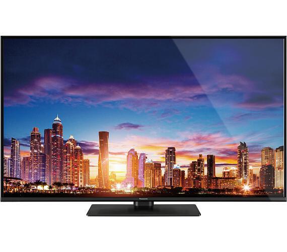 TX 50GX550E LED ULTRA HD TV Panasonic + DVB-T2 OVĚŘENO