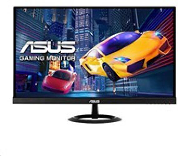 "ASUS MT 27"" VX279HG Gaming FHD 1920x1080 IPS 1ms MPRT up to 75Hz HDMI Flicker free Low Blue TUV certified FreeSync (90LM00G0-B01A70)"