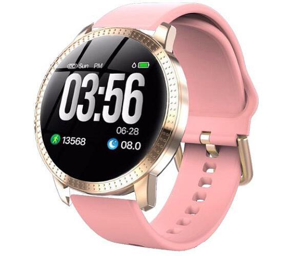 CARNEO Smart hodinky Gear+ woman