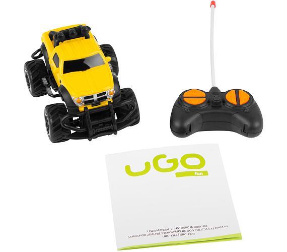 Ugo mini Monster - auto na dálkové ovládání 1:43