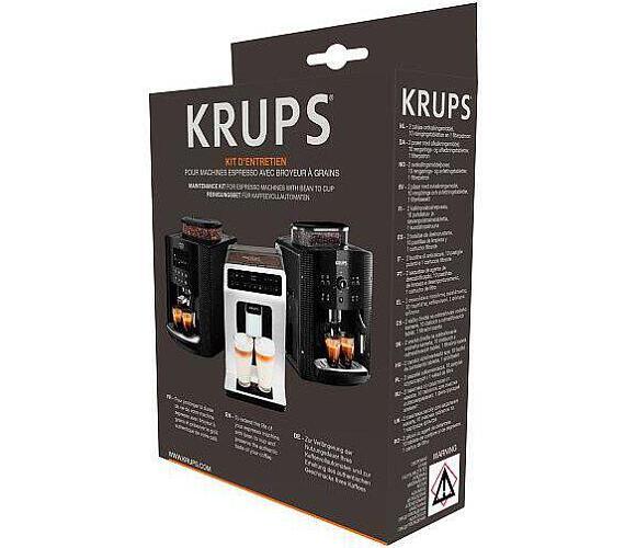 Krups XS530010 + DOPRAVA ZDARMA