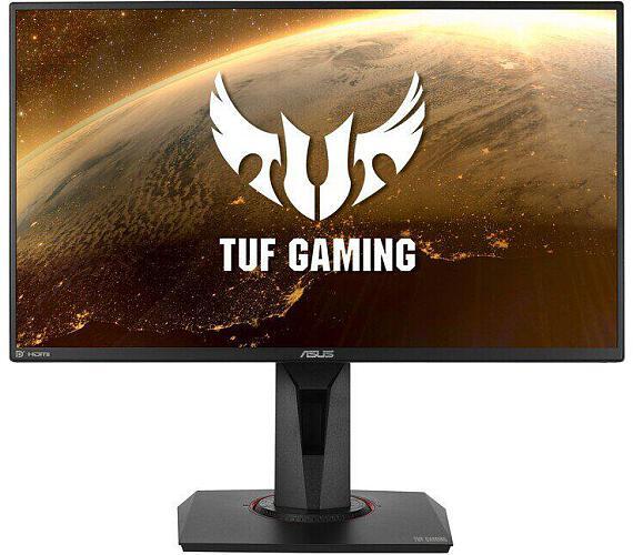 Asus MT 24.5' VG259Q FHD 1920x1080 Gaming monitor + DOPRAVA ZDARMA