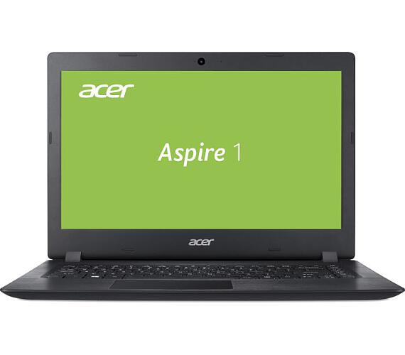 """Acer Aspire 1 - 14""""/N4000/4G/64GB/W10S černý (NX.GVZEC.006)"""