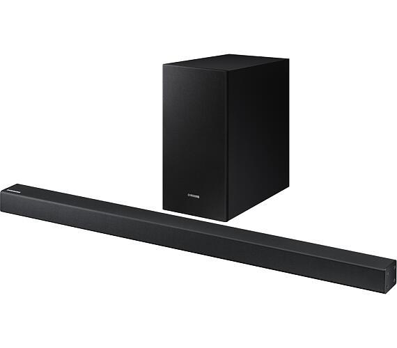 HW R430 SOUNDBAR 2.1 Samsung + DOPRAVA ZDARMA