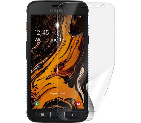 Screenshield SAMSUNG G398 Galaxy XCover 4s folie na displej (SAM-G398-D)