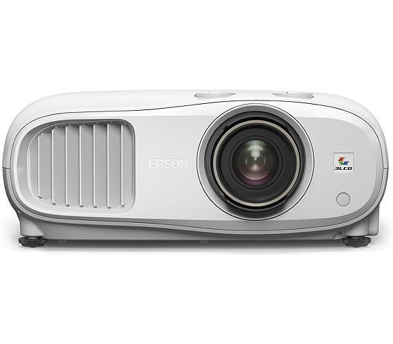 Epson EH-TW7100 3000 Ansi 100000:1 Full HD + plátno Aveli 200 x 125 (V11H959040) + DOPRAVA ZDARMA