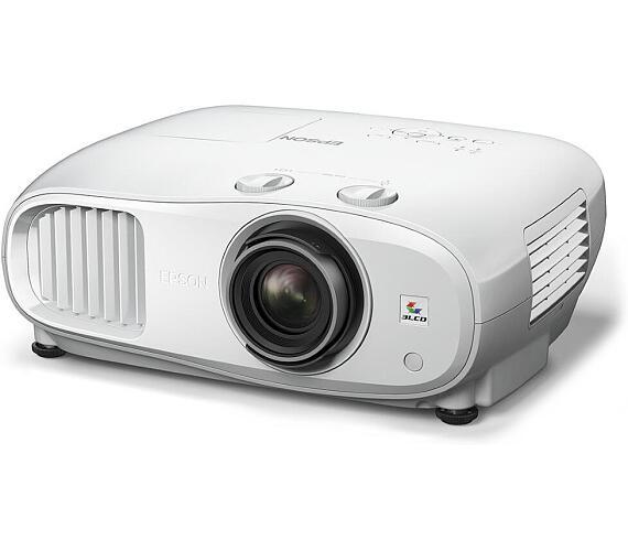 Epson EH-TW7000 3000 Ansi 40000:1 Full HD + plátno Aveli 200 x 125 (V11H961040) + DOPRAVA ZDARMA