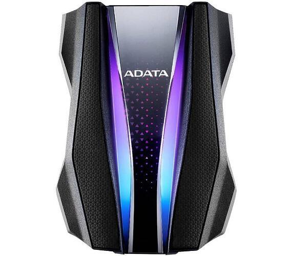 """ADATA Externí HDD 2TB 2,5"""" USB 3.2 HD770G"""