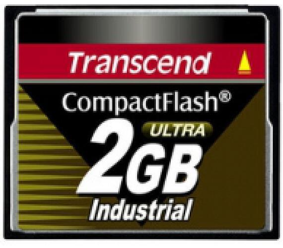 2GB INDUSTRIAL CF 200X (Fixed disk and UDMA mode) (TS2GCF200I)