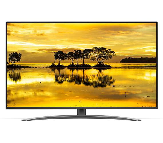 49SM9000 NanoCell TV LG