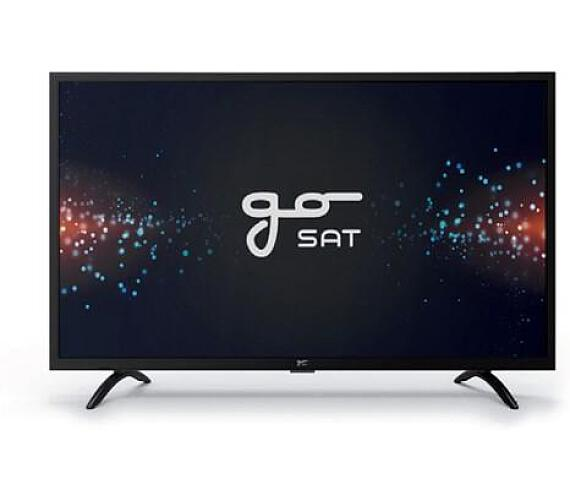 GoSat GS3210 + DVB-T2 OVĚŘENO