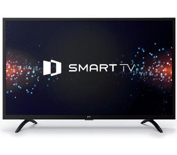 GoSat GS3260 SMART + DVB-T2 OVĚŘENO