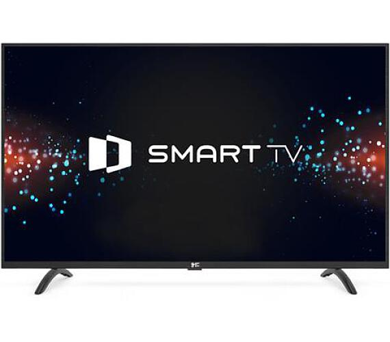 GoSat GS4360 SMART + DVB-T2 OVĚŘENO