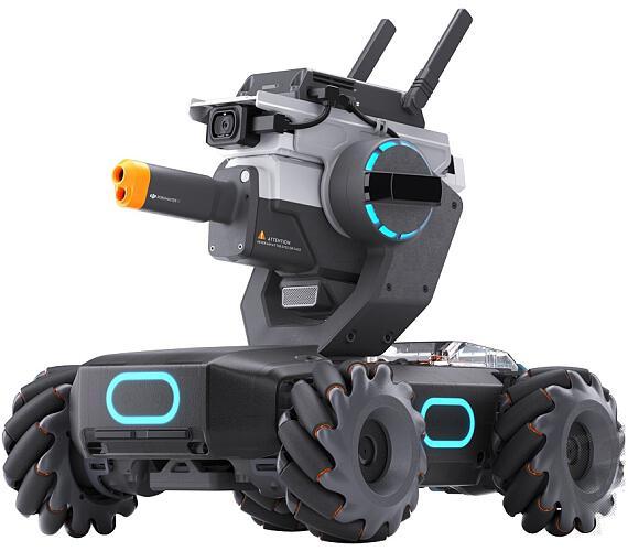 DJI RoboMaster S1 (DJIROS1)