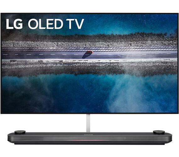 LG OLED77W9PLA + DOPRAVA ZDARMA
